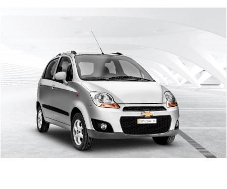 Chevrolet Spark Life Prueba De Consumo Placervial