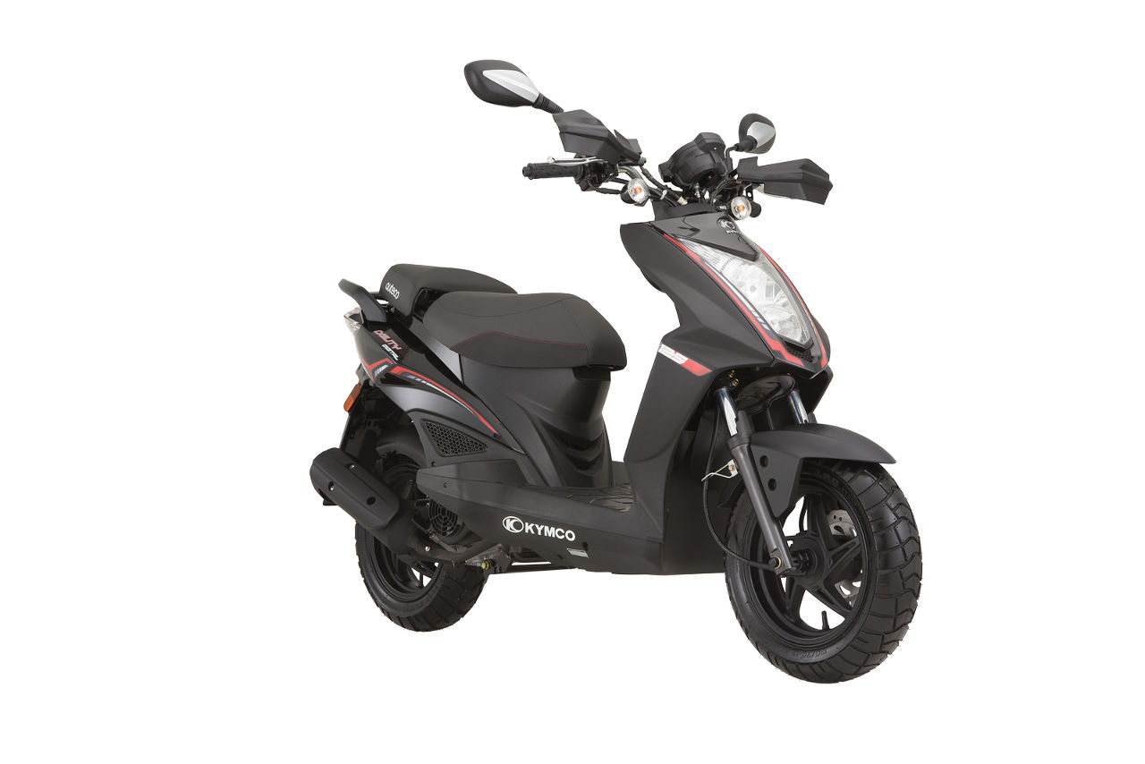 Which Is Better Kymco Or Yamaha