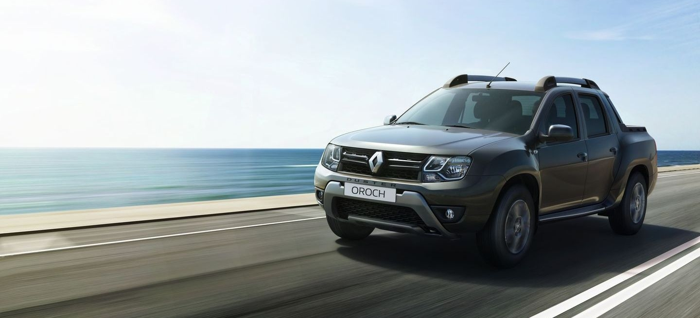 Renault Duster Oroch Placervialcom