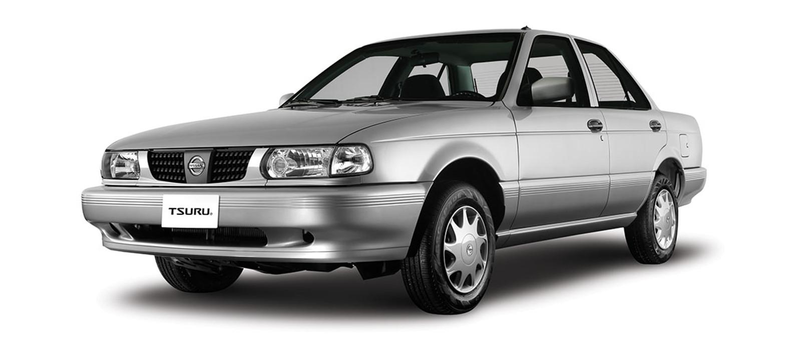 Nissan Sentra B13: Una alternativa basada en calidad ...