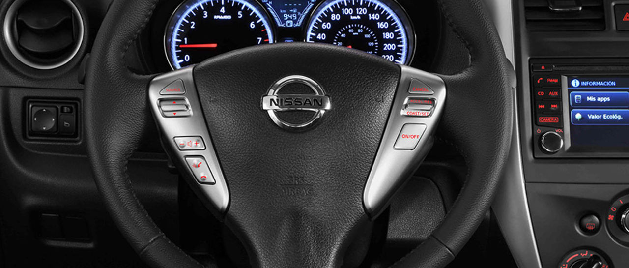 Nissan Versa Advance A T Prueba De Consumo Con Due 241 O A