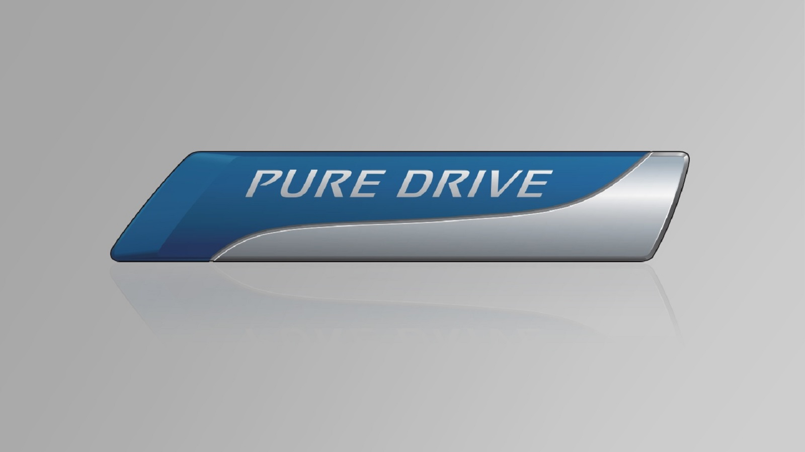 Nissan Pure Drive Mayor Eficiencia Y Menor Consumo