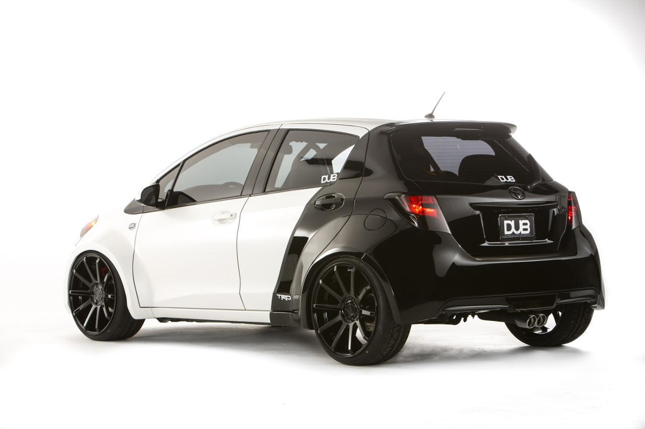 Toyota Los Carros Para Sema 2014 Placervial Com