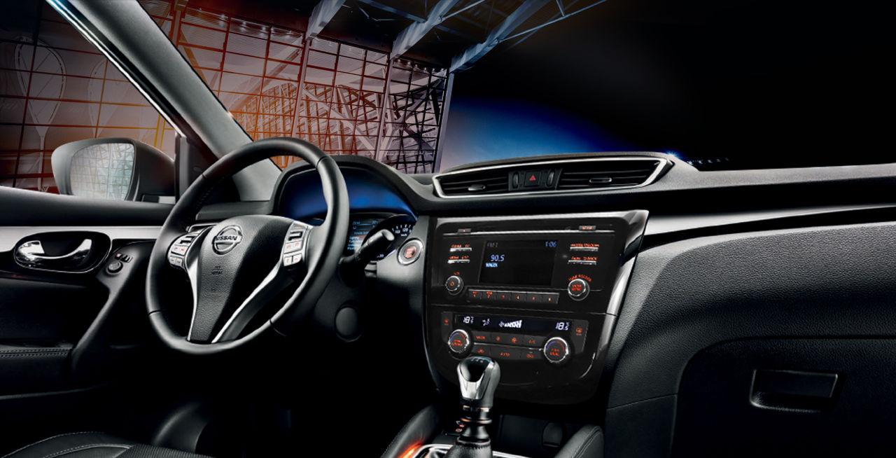 Nissan Qashqai Lanzamiento En Colombia Placervial Com