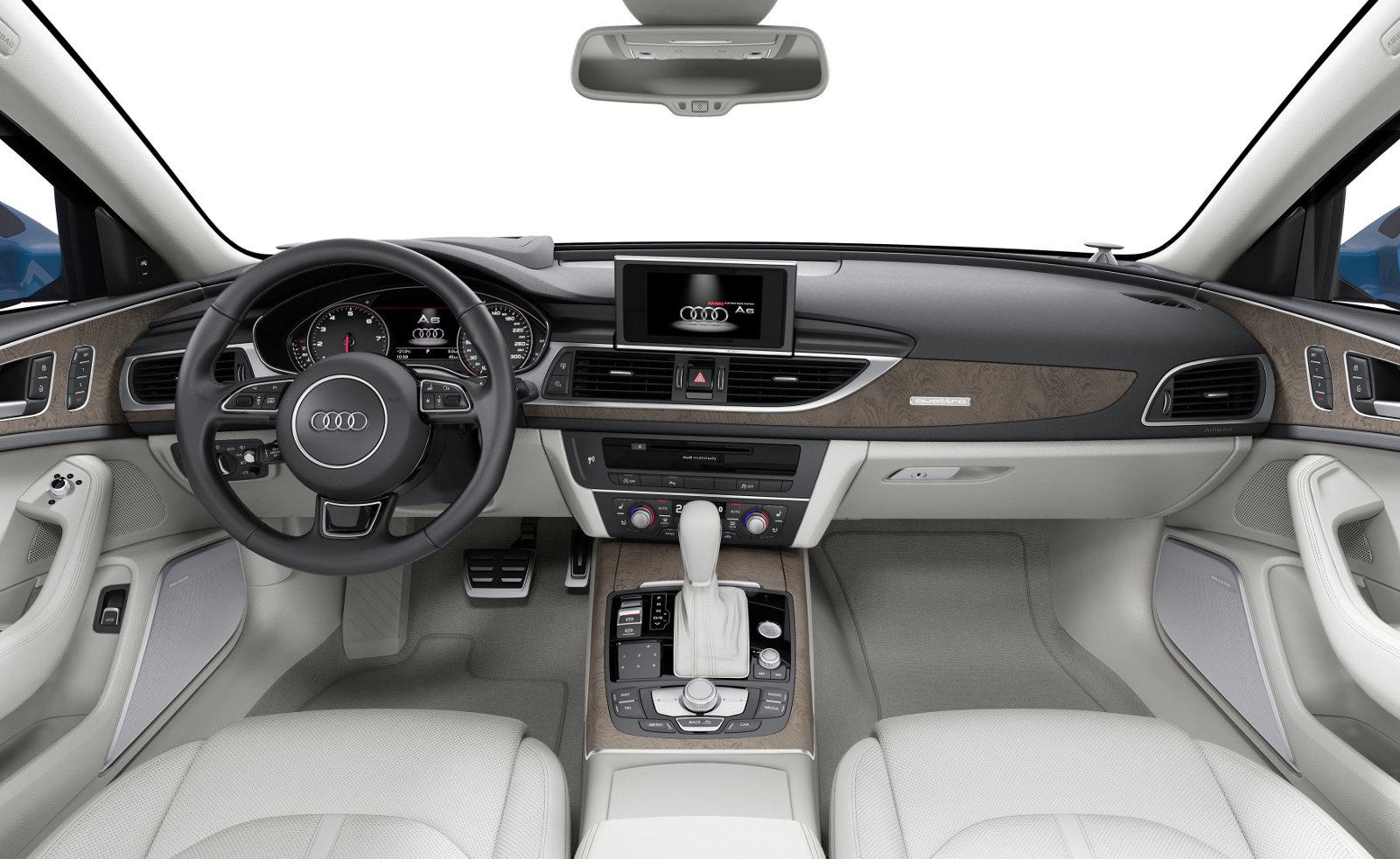 Audi A6 Lanzamiento En Colombia Placervial Com