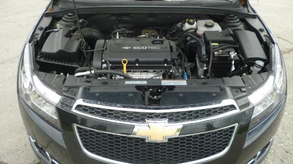 cruze-motor-art